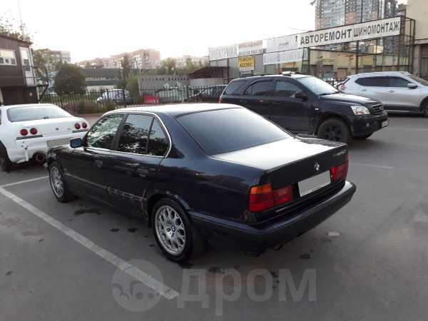 BMW 5-Series, 1994 год, 120 000 руб.