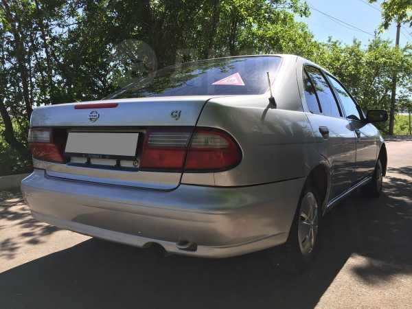 Nissan Pulsar, 1999 год, 97 000 руб.