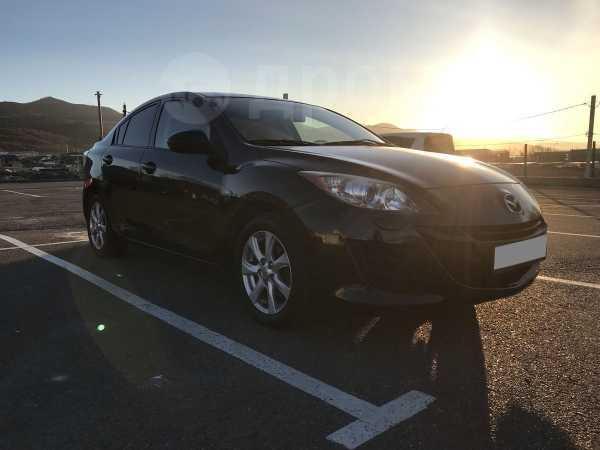 Mazda Mazda3, 2009 год, 470 000 руб.