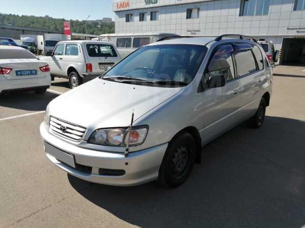 Toyota Ipsum, 1998 год, 309 000 руб.