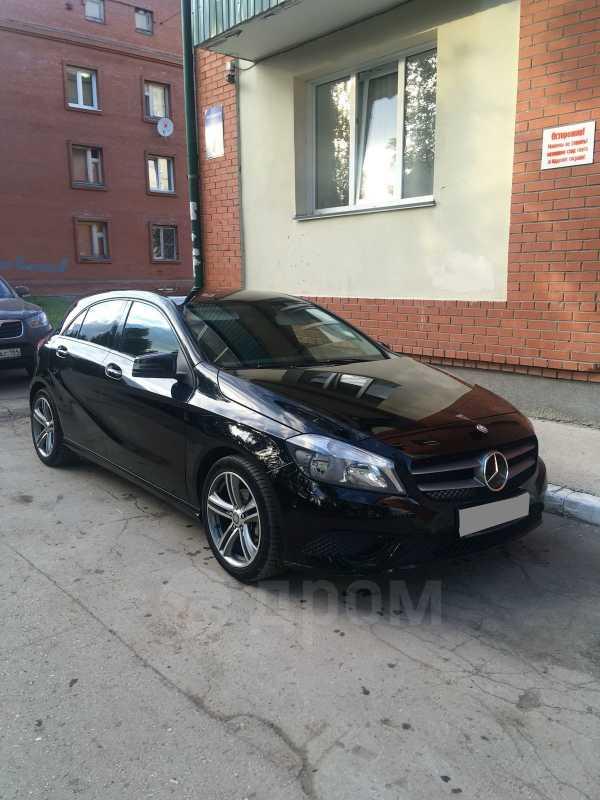Mercedes-Benz A-Class, 2013 год, 738 000 руб.