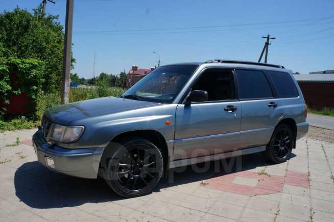 Subaru Forester, 1999 год, 289 000 руб.