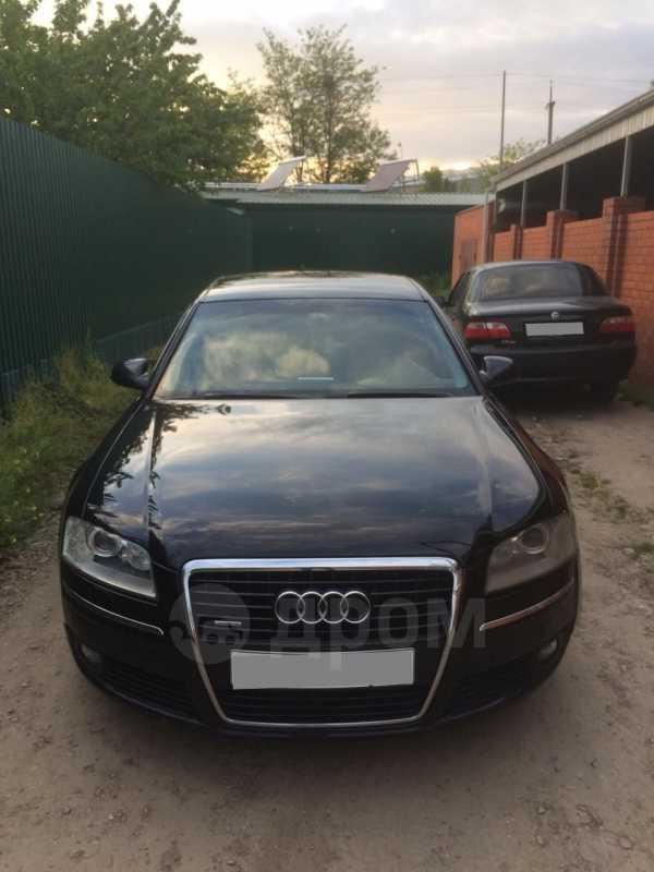 Audi A8, 2003 год, 320 000 руб.