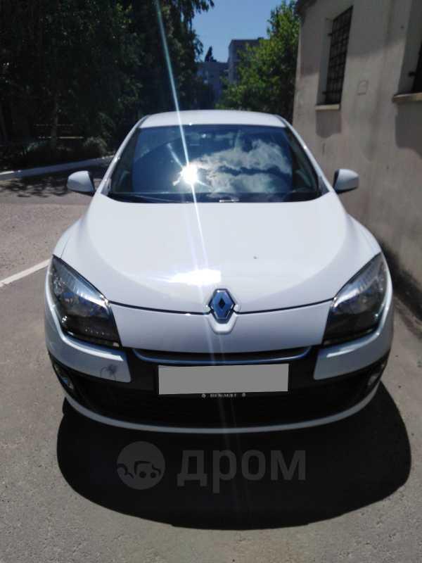 Renault Megane, 2013 год, 510 000 руб.