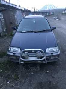 Петропавловск-Камч... Civic Shuttle 1995