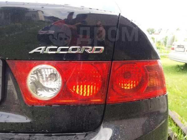Honda Accord, 2002 год, 369 000 руб.