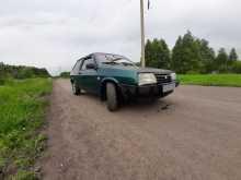 ВАЗ (Лада) 2108, 1999 г., Кемерово
