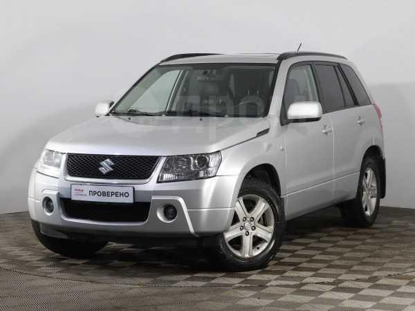 Suzuki Grand Vitara, 2008 год, 489 000 руб.