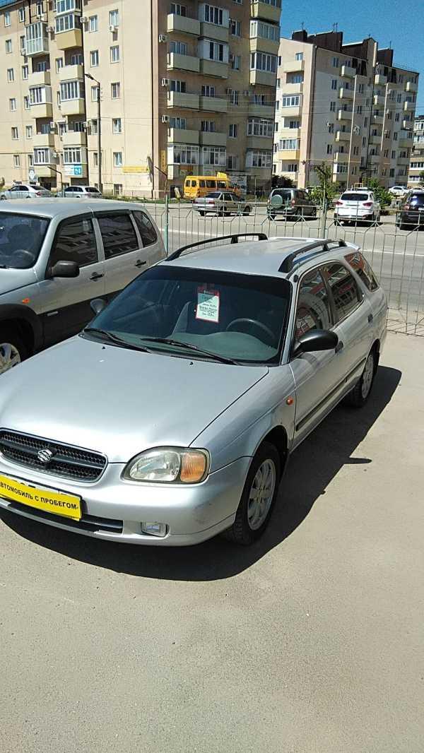 Suzuki Baleno, 1998 год, 159 000 руб.