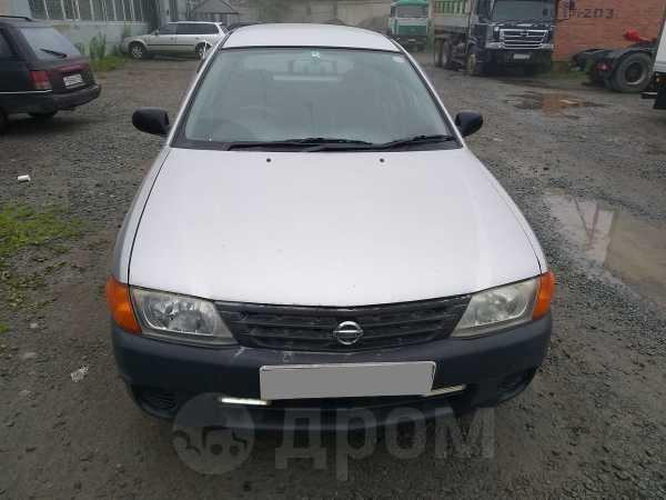 Nissan AD, 2002 год, 149 000 руб.