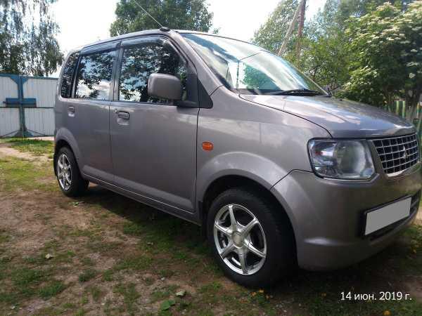 Mitsubishi eK Wagon, 2008 год, 190 000 руб.