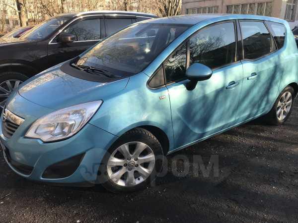 Opel Meriva, 2012 год, 455 000 руб.