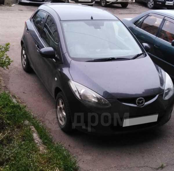 Mazda Demio, 2008 год, 340 000 руб.