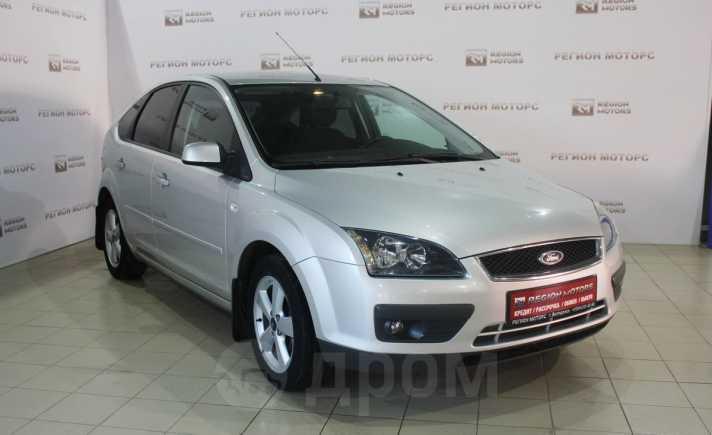 Ford Focus, 2007 год, 339 900 руб.