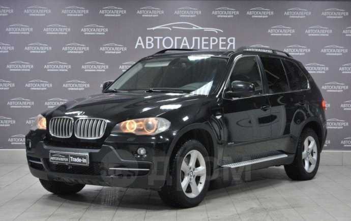 BMW X5, 2008 год, 991 003 руб.