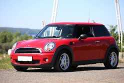 Елабуга Mini Hatch 2009