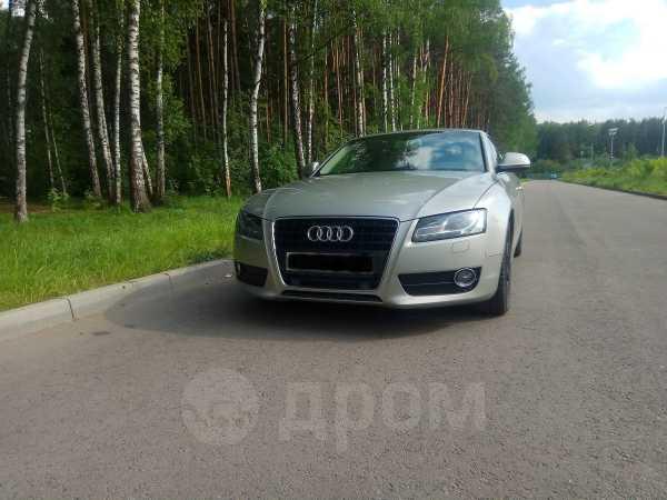 Audi A5, 2009 год, 550 000 руб.
