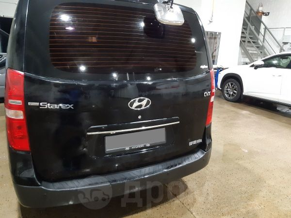 Hyundai Grand Starex, 2008 год, 499 000 руб.