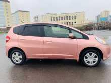 Петропавловск-Камч... Honda Fit 2012