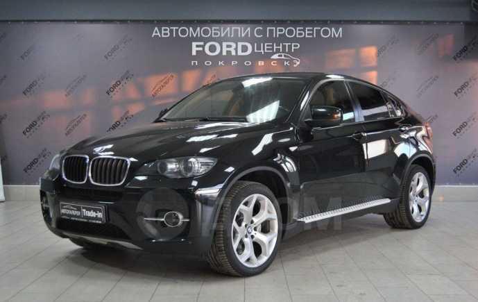 BMW X6, 2009 год, 1 222 223 руб.