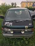 Nissan Largo, 1988 год, 50 000 руб.
