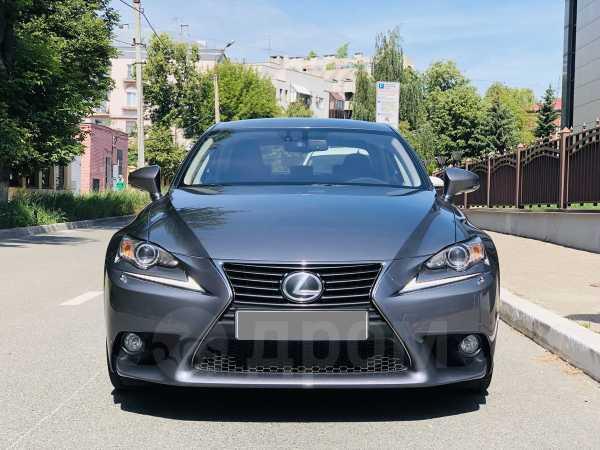 Lexus IS250, 2014 год, 1 499 000 руб.