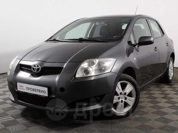 Toyota Auris, 2007 год, 279 000 руб.