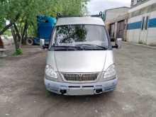 Челябинск 2217 2009