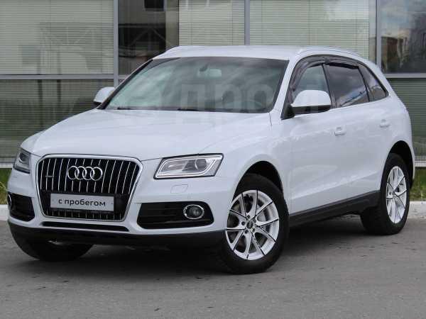 Audi Q5, 2013 год, 1 290 000 руб.