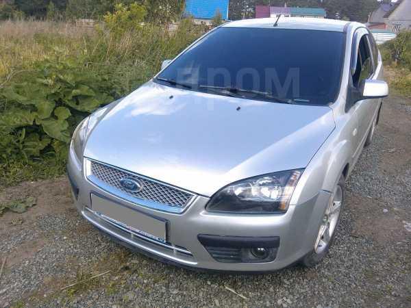 Ford Focus, 2006 год, 195 000 руб.