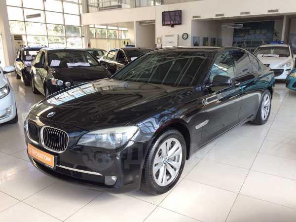 BMW 7-Series, 2011 год, 1 200 000 руб.