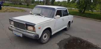 Челябинск 2107 2006