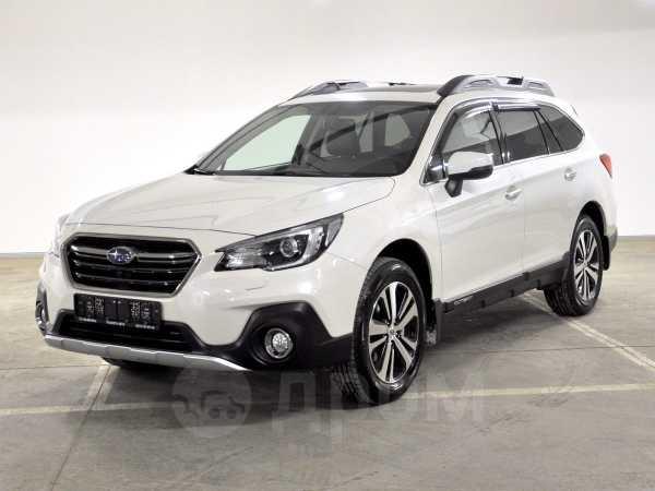 Subaru Outback, 2018 год, 2 720 000 руб.