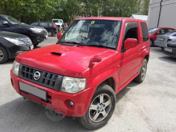 Nissan Kix, 2009 год, 335 000 руб.
