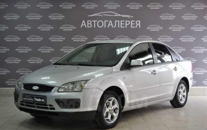 Ford Focus, 2007 год, 315 003 руб.