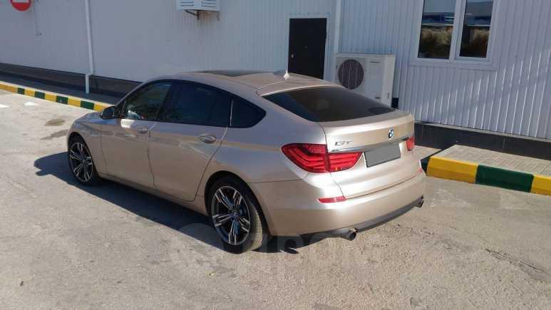 BMW 5-Series Gran Turismo, 2009 год, 1 030 000 руб.