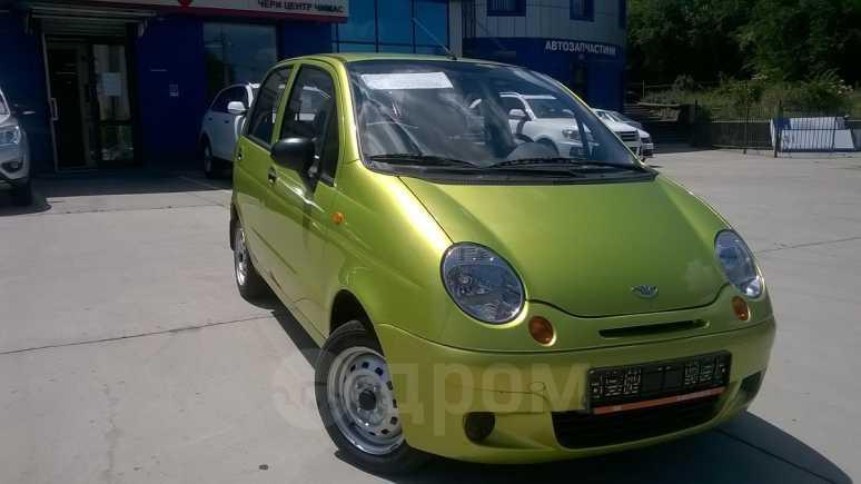 Daewoo Matiz, 2013 год, 404 000 руб.