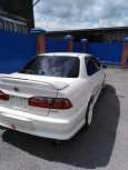 Honda Accord, 2001 год, 380 000 руб.