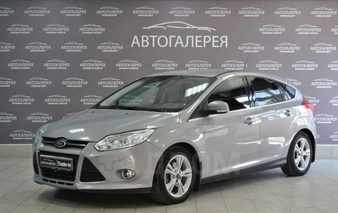 Ford Focus, 2012 год, 515 002 руб.