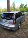 Mitsubishi Grandis, 2004 год, 415 000 руб.
