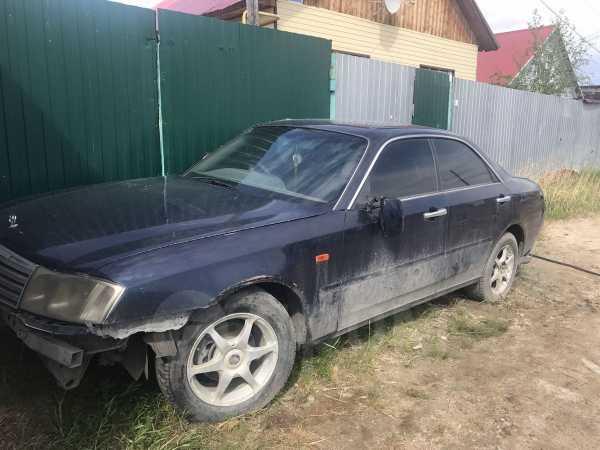 Nissan Gloria, 2000 год, 70 000 руб.