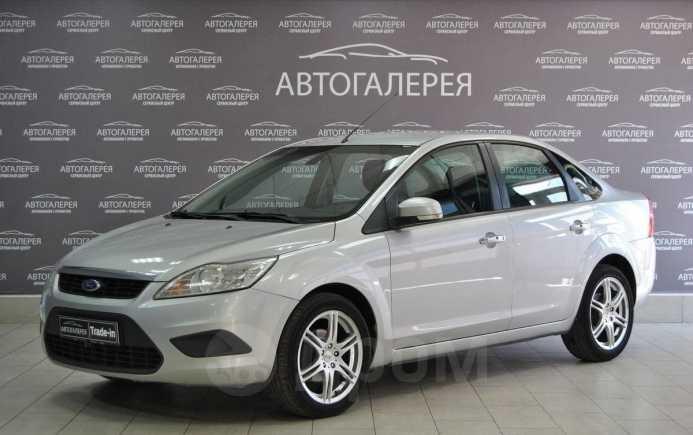 Ford Focus, 2011 год, 377 002 руб.