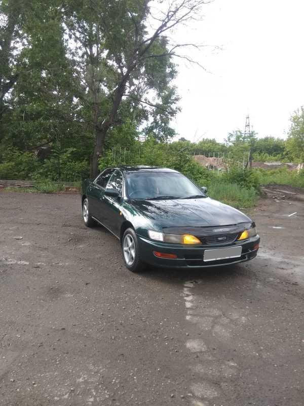 Toyota Carina ED, 1995 год, 187 000 руб.
