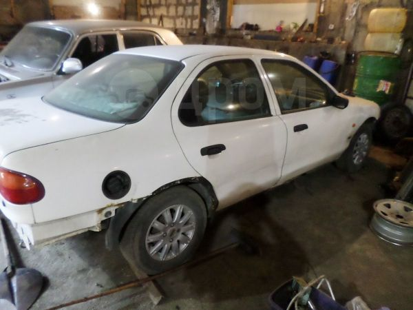 Ford Mondeo, 1993 год, 24 000 руб.