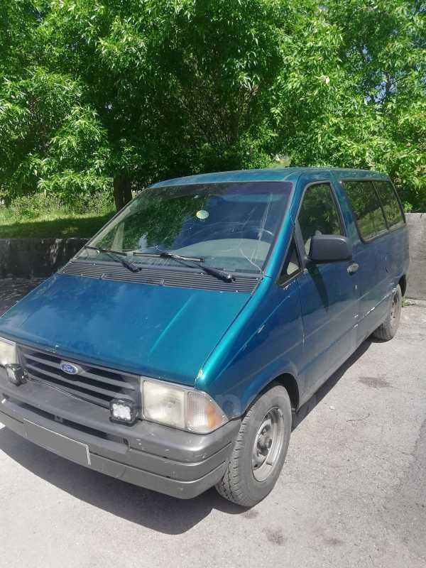 Ford Aerostar, 1993 год, 100 000 руб.