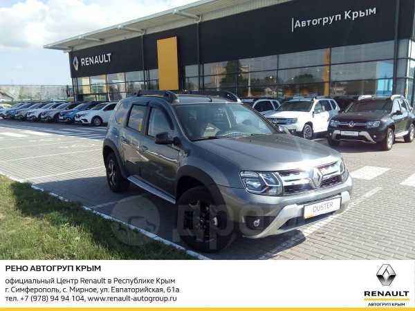 Renault Duster, 2019 год, 1 164 960 руб.