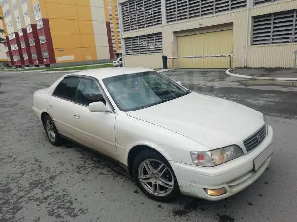 Toyota Chaser, 1999 год, 500 000 руб.