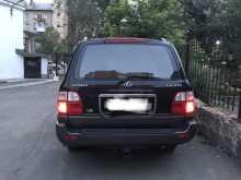 Lexus LX, 2000 г., Челябинск