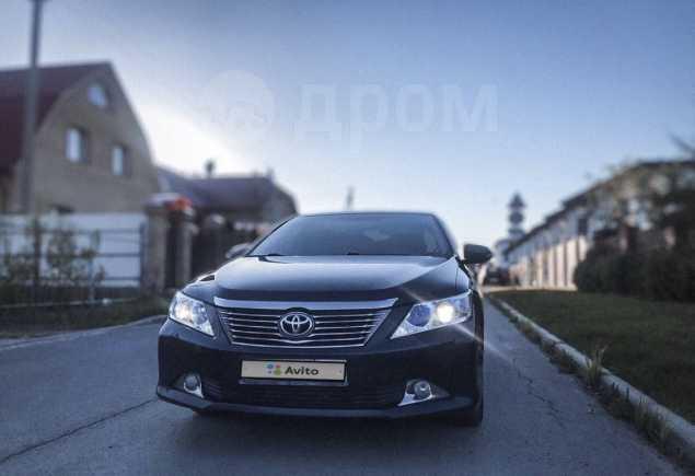 Toyota Camry, 2014 год, 1 129 000 руб.