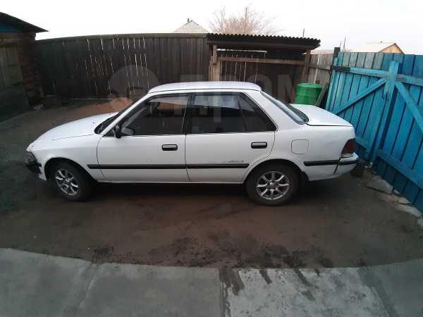 Toyota Corona, 1990 год, 110 000 руб.